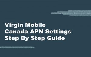 MetroPCS APN Settings August, 2019 – Setup Guide For Android
